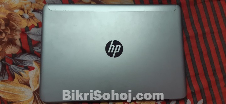 Hp Elitebook folio 1040 G1 Core i5 4th gen 8gb ram