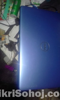 Dell laptop Sell