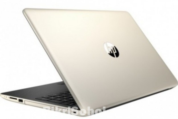 10 month Used laptop Hp Notebook Core i5 7th