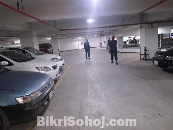 Parking and Building Management