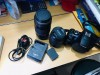 Canon 1300D full new fresh body