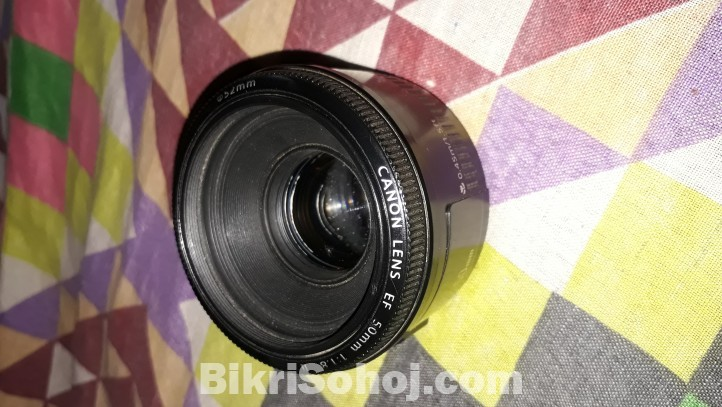 50mm prices lens