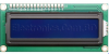 LCD Blue Display 16x2 1602A Module - I2C Interface