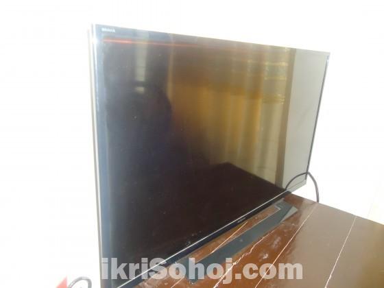 Sony Bravia 40 inch KLV-40R356D Full HD LED TV