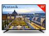 Pentanik 55 inch Smart Android LED TV