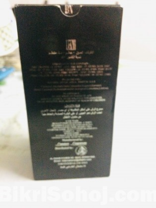 Black ZIZ Perfume (100ml)