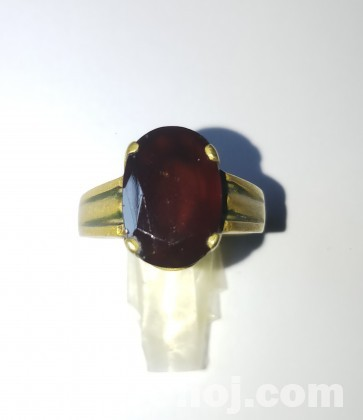 সিলনি গোমেদ/Ceylon Hessonite Garnet