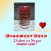 Diasweet Gold sugar For Diabetes.