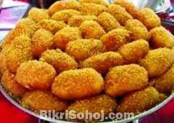 Famous Tangail Cham Cham
