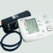 upper amrmed blood pressure monitor