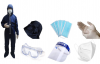 Premium Office PPE Full Set- Package 2 (Imported Item)
