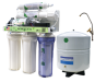5 Stage Eureka RO Water Purifier/Filter