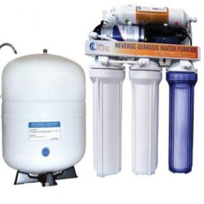 Ro Water Purifier  with hot & Cold System