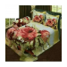 Double Size Cotton Bed Sheet Set  Code: DS-202