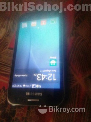 Samsung Galaxy J1 Ace . (Used)