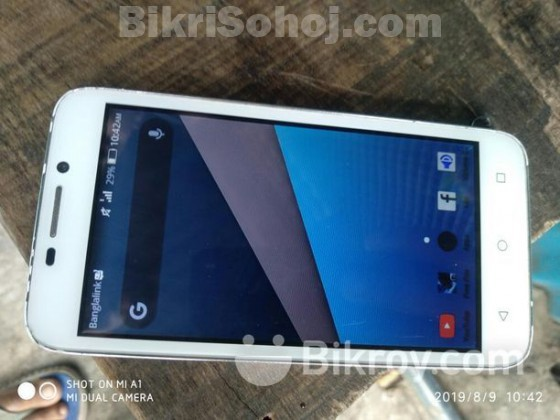 Huawei Y541 White (Used)