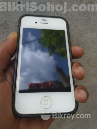 Apple iPhone 4S (Old)