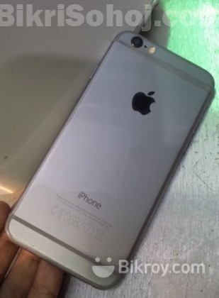Apple iPhone 6 (Old)