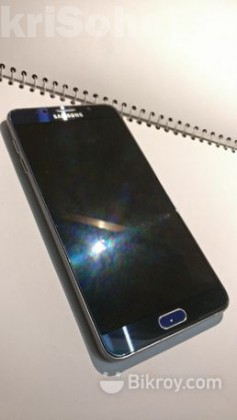 Samsung Galaxy Note 5 (Old)