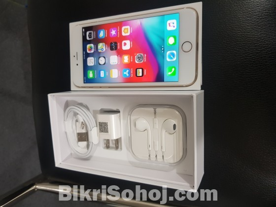 Apple I Phone 6S Plus