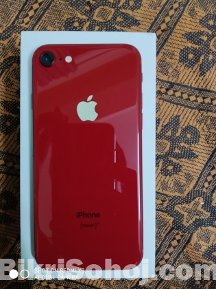 iphone 8 ( Red Colour)