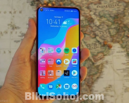 huawei honor view 20 or v20