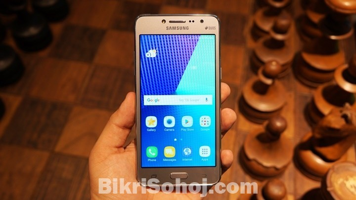 Samsung galaxy j2 prime (full fresh)