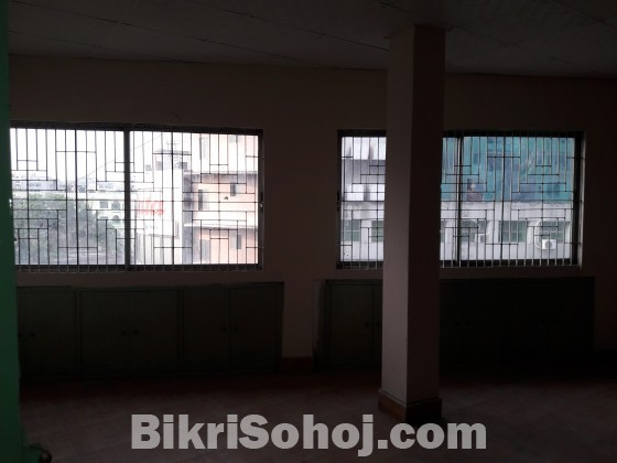 1200 Sqft Office For Rent at New Elephant Road