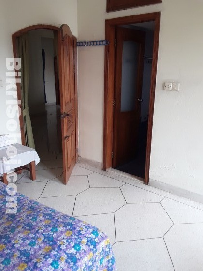 Sublet semi furnished south facing luxury room room
