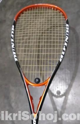 Dunlop Tennis Bat