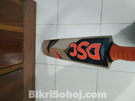 Cricket bat new