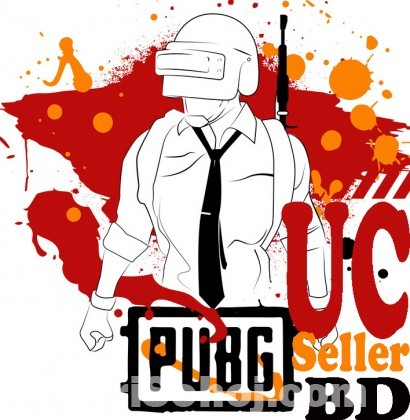 Pubg Mobile UC Top up 770 UC