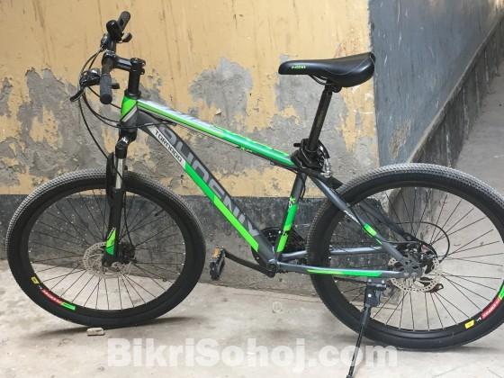 Phonex Full Fresh Giyer Cycle
