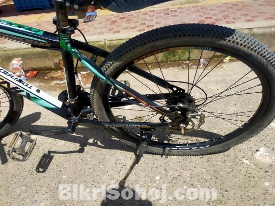 Phoenix Tornado bicycle