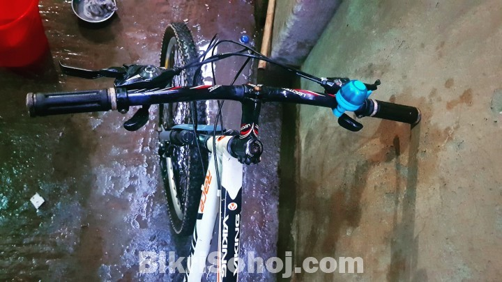 VIKING gear Bicycle