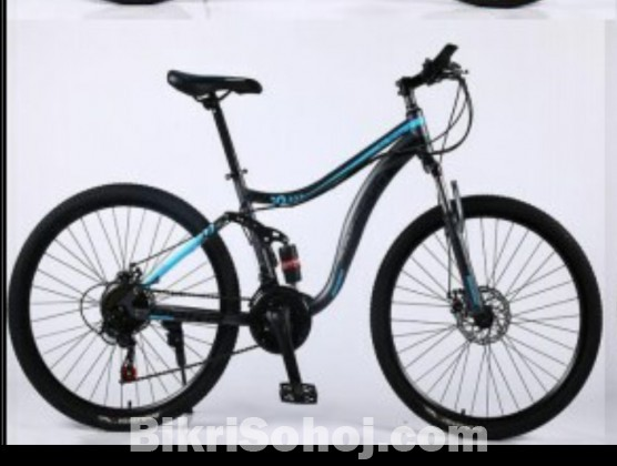 Brand New Bicycle 26'' inc