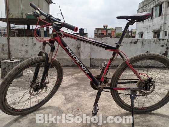 Phoenix bicycle sell