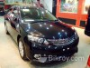 Toyota Allion G LTD. Black 2011