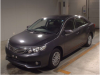 TOYOTA ALLION G GREY 2015