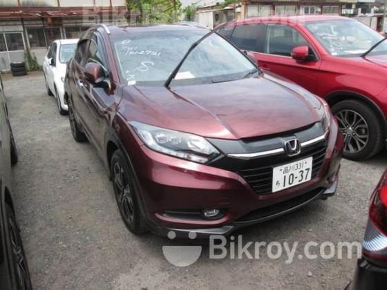 Honda Vezel S SPORTS Hybrid NEW 2015
