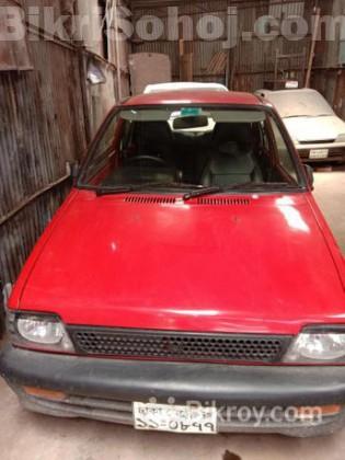 Maruti Suzuki 800 2000