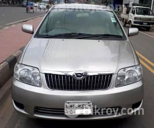 Toyota Corolla X 2005