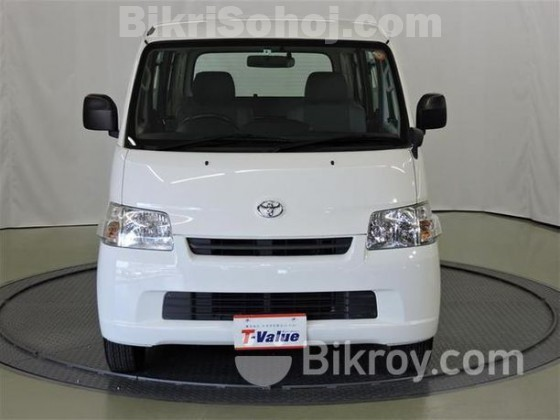 Toyota TownAce GL White 2014