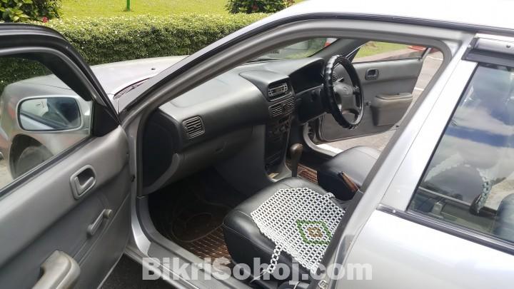 Toyota Corolla LX