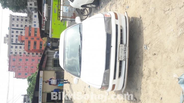 Toyota corolla LX 100