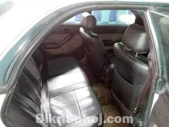 Toyota Etoile Vista