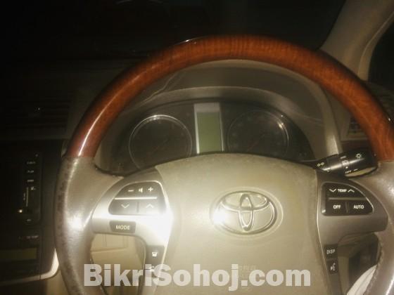 Toyota Premio G-Superior 2011