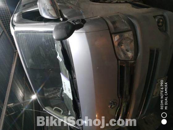 Toyota Hiace GL 2005/11