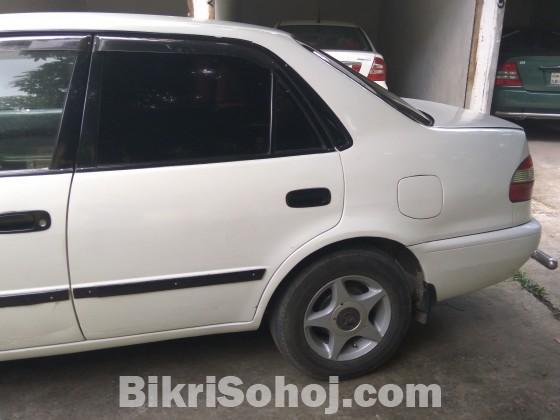 Toyota Corolla 111