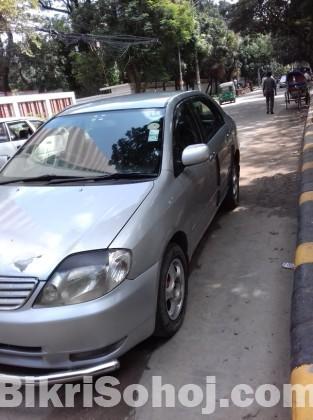 Toyota Corolla XE